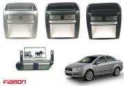 Moldura Fiamon Para DVD 2 DIN Fiat Linea 2008 a 2014 (Chinês/ Japonês)