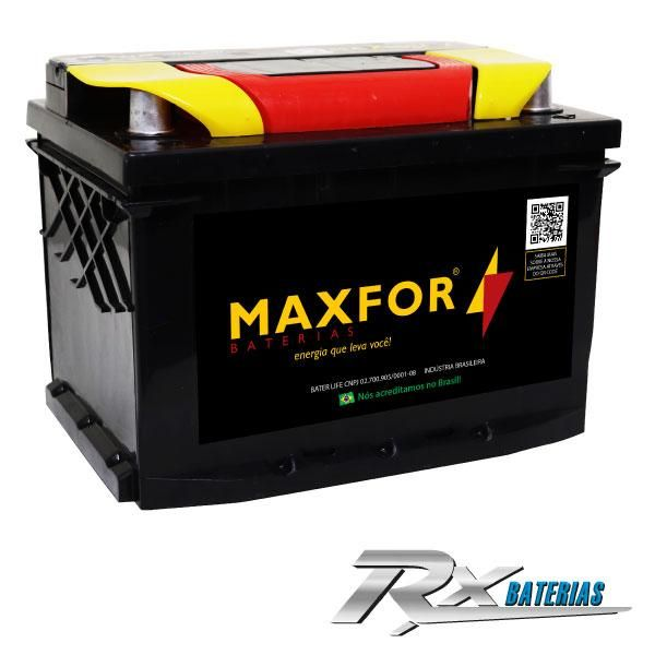 Bateria Maxfor MXBF60D - Free