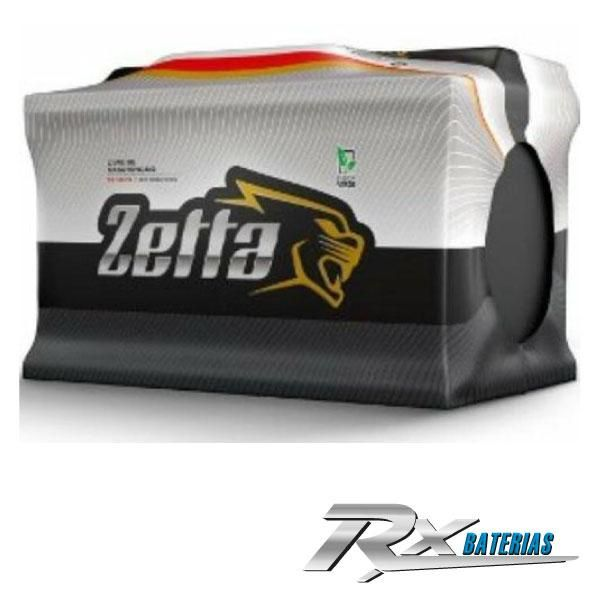 Bateria Zetta Z50D