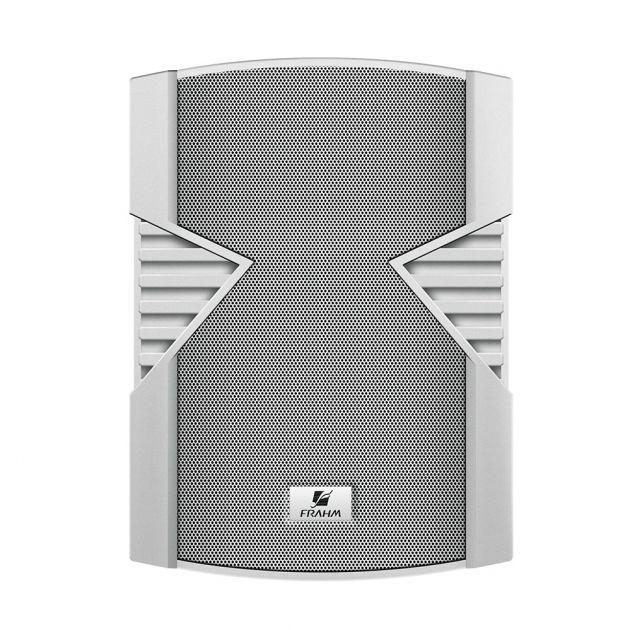 Caixa Acústica Frahm PS4 S Passiva 60W RMS (Par) - Som Ambiente