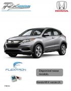 Central Flexitron FTW2H3 - Fecha Vidros e Teto Solar, para Honda Cívic 2012 a 2016, CR-V  2012 em di