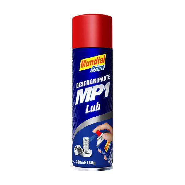 Desengripante Spray Mundial Prime MP1 321 ml