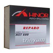 Reparo Original Super Tweeter Hinor Trinyum HST600