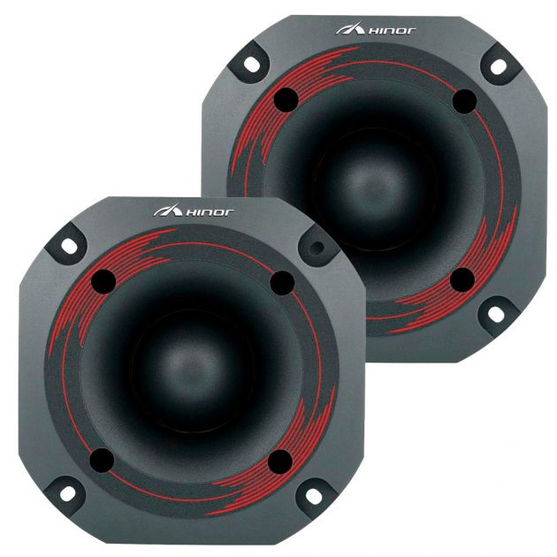 Super Tweeter Hinor 5HI 300 - 100 Wats RMS